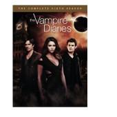 The Vampire Diaries - Saison 6 de Kevin Williamson, Julie Plec