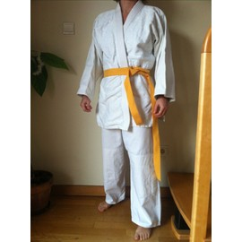 Tenue De Karat�, Ju Jitsu, 160 + Accessoires