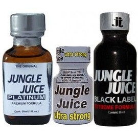 Poppers Propyle Pack Poppers Jungle Jungle Juice