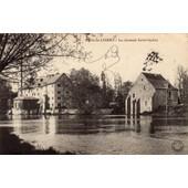 La Chaussee Saint Santin - Les Bords Du Loiret