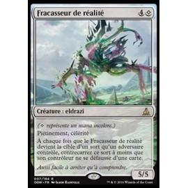 Fracasseur De R�alit� - Reality Smasher