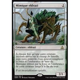 Mimique Eldrazi - Eldrazi Mimic