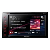 AVH-180DVD - Autoradio 2DIN DVD/MP3/DiVX