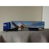 Camion Mercedes Biere Altenmunster Ho 1/87
