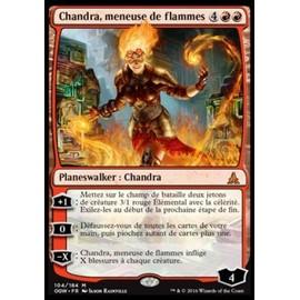 Chandra, Meneuse De Flammes - Chandra, Flamecaller