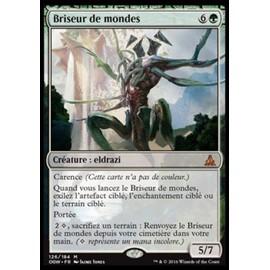 Briseur De Mondes - World Breaker