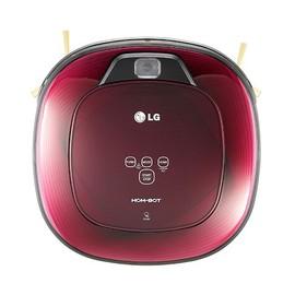 LG Hom-Bot Square VR7428SP - Aspirateur
