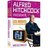 Alfred Hitchcock Pr�sente - Les In�dits - Saison 2, Vol. 2, �pisodes 17 � 32 de Herschel Daugherty
