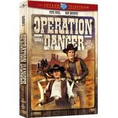 Op�ration Danger - Saison 2 de Barry Shear