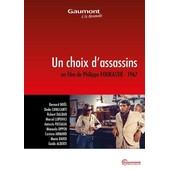 Un Choix D'assassins de Philippe Fourasti�