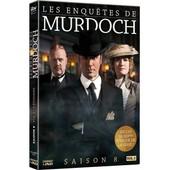 Les Enqu�tes De Murdoch - Saison 8 - Vol. 1 de Laurie Lynd