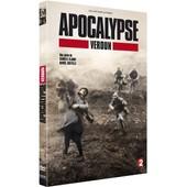 Apocalypse - Verdun de Isabelle Clarke