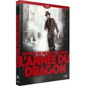 L'ann�e Du Dragon - Blu-Ray de Michael Cimino