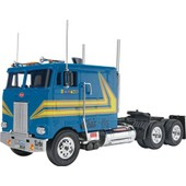 Peterbilt 352cabover Snap Tite Revell 1/ 32 (Ref 85-1964)