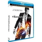 Le Transporteur : H�ritage - Blu-Ray de Camille Delamarre