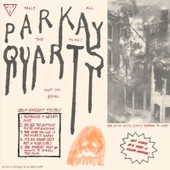 Tally All The Things That You Broke - Parquet Courts