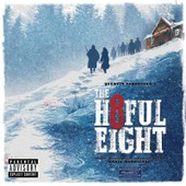 Les Huit Salopards - Hatful Eight - Ennio Morricone