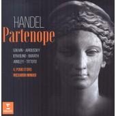 Partenope - Georg Friedrich Haendel