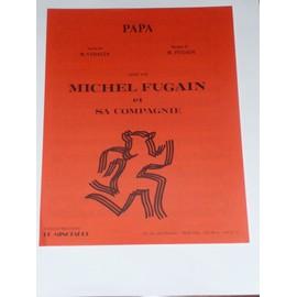 PAPA Michel Fugain