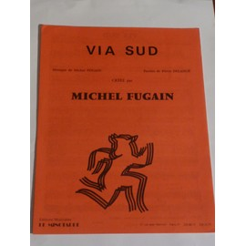 VIA SUD Michel Fugain