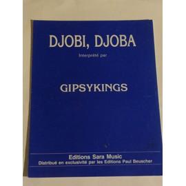 DJOBI, DJOBA Gipsykings