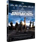 Enrag�s - Blu-Ray de �ric Hannezo