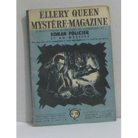 Myst�re-Magazine N� 78 Discorde Vocale, Merlin D�tective,.