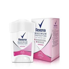 Rexona D�odorant Stick 45ml Max Protect Confidence