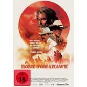 Bone Tomahawk de Various