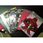 Lot De Comics Spider-Man Le Retour Au Noir