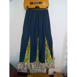 Jupe De Flamenco Enfant