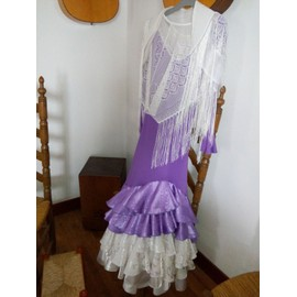 Robe De Flamenco