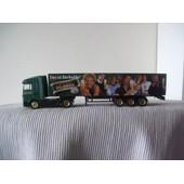 Camion Mercedes Biere Aktien Pilsner Ho 1/87