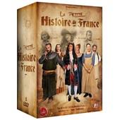 La Petite Histoire De France - Saison 1 de Vincent Burgevin