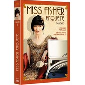 Miss Fisher Enqu�te - Saison 3 de Tony Tilse
