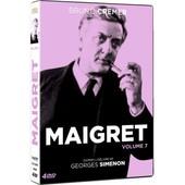 Maigret - Volume 7 de Laurent Heynemann