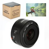 Yongnuo EF 35mm F/2 Grand-angle Fix� Auto Focus Objectif pour Cam�ra Canon EOS LF710