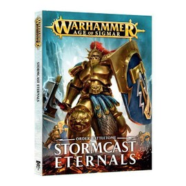 Neuf Stormcast Eternals Dés Âge De Sigmar Warhammer Emballage D/'Origine