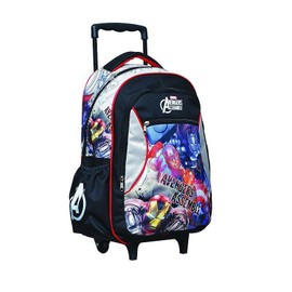 Cartable � Roulettes Avengers 43 Cm Trolley