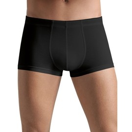 Hanro Cotton Superior Cale�on Homme - Noir 073086-0199 Small