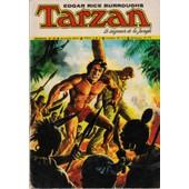 Tarzan Le Seigneur De La Jungle N� 29 : Le Secret De La Montagne Noire