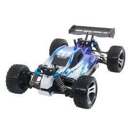Wltoys A959 2.4g 4wd Off-Road Buggy �lectrique Rtr 50km / H Car Echelle Buggies