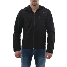 Blousons Ete Jack And Jones Jjcoroof Jacket Noir