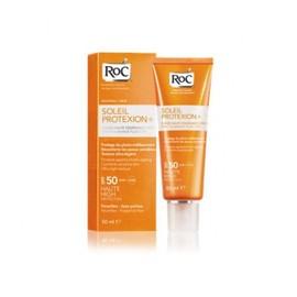 Roc Soleil Protection Spf50 Fluide Haute Tol�rance R�confortant 50ml
