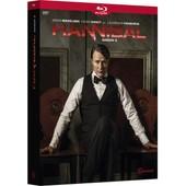 Hannibal - Saison 3 - Blu-Ray de Natali Vincenzo