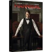Hannibal - Saison 3 de Natali Vincenzo