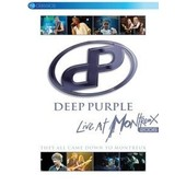 Live At Montreux 2006 de Deep Purple