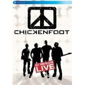 Live de Chickenfoot