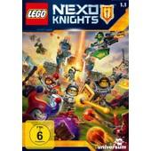 Lego Nexo Knights Dvd 1.1 de Various