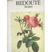 Pierre Joseph Redoute Roses. de marianne bernhard